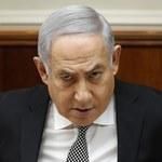 Kłopoty Netanjahu. Były rzecznik premiera Izraela będzie zeznawał