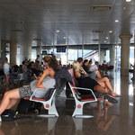 Kłopoty polskich turystów w Barcelonie. Od wczoraj nie mogą wrócić do kraju