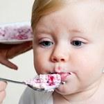 Kłopoty z jedzeniem