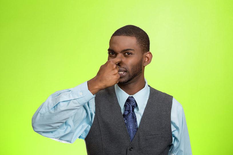 Kłopoty z węchem mogą sugerować nadchodzącą śmierć /©123RF/PICSEL