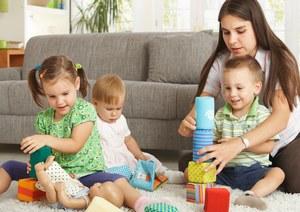 Kluby dziecięce i opiekunowie, czyli o czym nie wiedzą rodzice