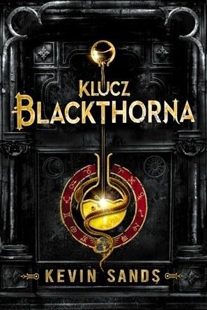 Klucz Blackthorna /materiały prasowe