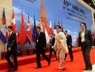 Kluczowe spotkanie w sprawie Azji Południowo-Wschodniej