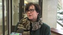 Kluzik-Rostkowska (PO) o sytuacji związanej z telewizją Biełsat (TV Interia)