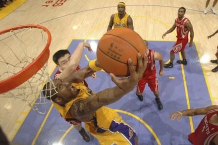 Kobe Bryant Fot. Noah Graham/NBAE via Getty Images /
