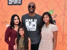 Kobe Bryant po raz trzeci został ojcem