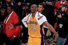 Kobe Bryant rzucił 60 punktów w ostatnim meczu w karierze