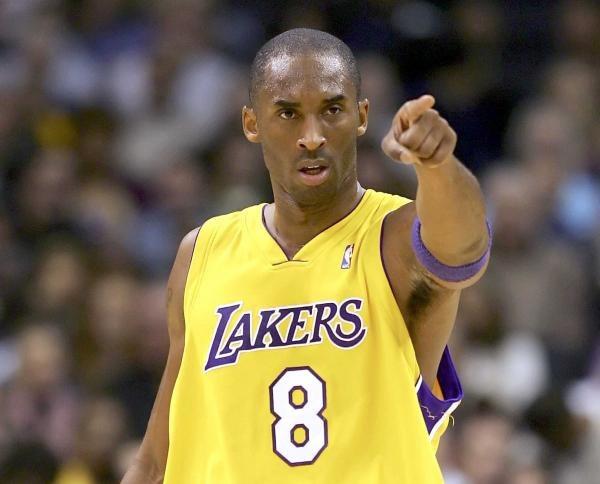 Kobe Bryant znów poprowadził Lakers do zwycięstwa /AFP