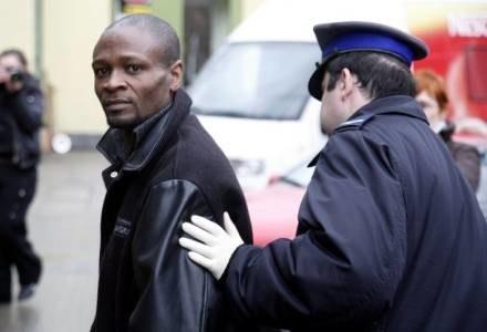 Kobieta mogła mieć związek ze sprawą Kameruńczyka Simona M., fot. M. Niwicz /Agencja SE/East News