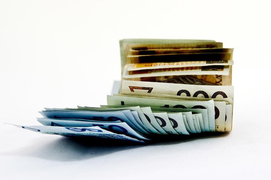 Kobieta mogła wyłudzać pieniądze od 2001 roku /Wojciech Pacewicz /PAP