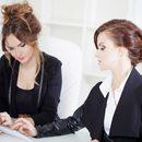 Kobiety coraz lepiej radzą sobie na stanowiskach szefów