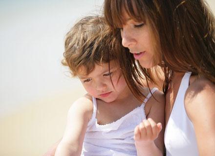 Kobiety, które całe życie poświęcają dziecku, często zapominają o swoim mężczyźnie /© Panthermedia