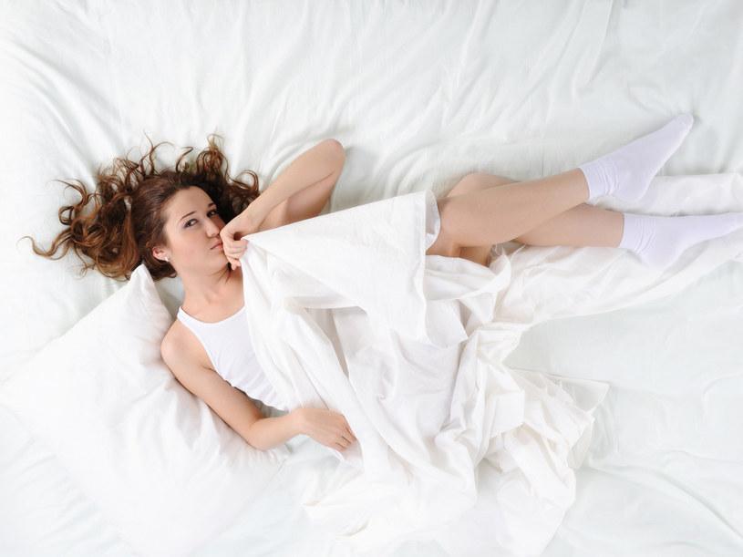 Kobiety, które często mają ochotę na seks, szybciej odczuwają jego brak i gorzej znoszą abstynencję  /© Panthermedia