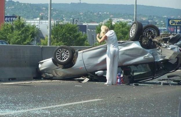 Kobiety mają problemy z parkowaniem? /