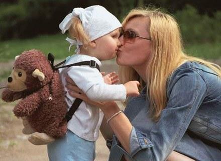 Kobiety po 40. coraz częściej decydują się na dziecko /INTERIA.PL