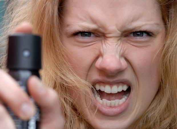 Kobiety są o wiele częściej napadane niż mężczyźni /materiały prasowe /materiały prasowe