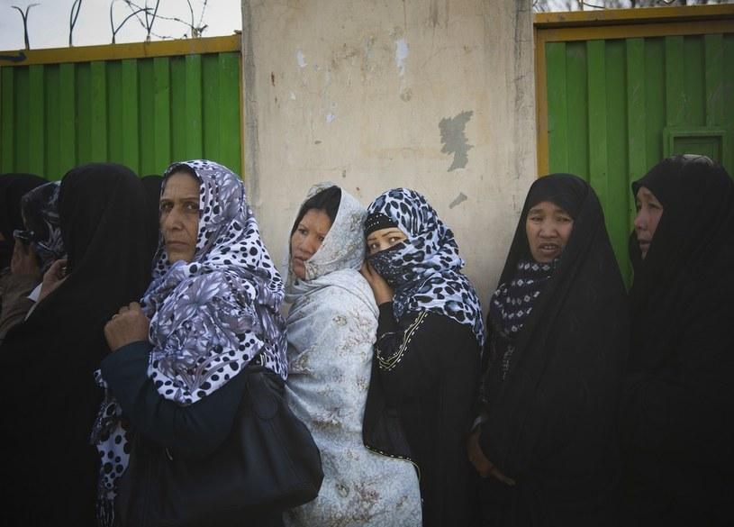 Kobiety w Afganistanie, zdj. ilustracyjne. Fot: AP/FOTOLINK /East News
