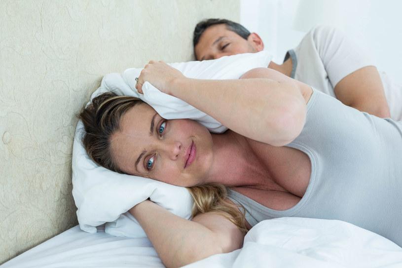 Kobiety w ciąży potrzebują ciszy /©123RF/PICSEL