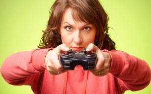 Kobiety wchodzą do gry!