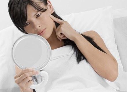 Kobiety z niedoczynnością tarczycy często mają problemy z płodnością /© Panthermedia