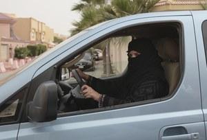 """Kobiety za kierownicą. """"To duży błąd ze strony króla"""""""