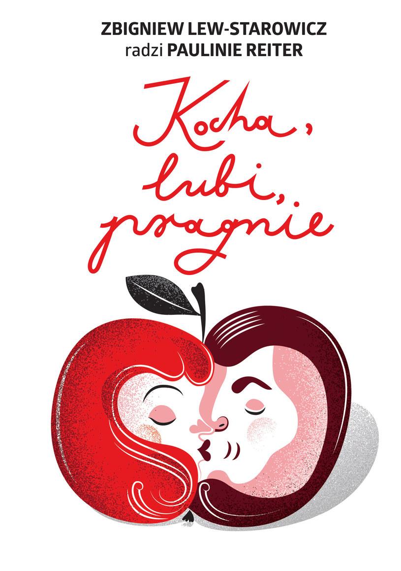 Kocha, lubi, pragnie /Styl.pl/materiały prasowe