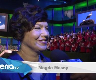 """""""Kocham Cię, Polsko!"""": Masny i Strasburger o udziale w programie"""