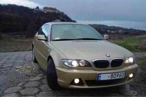 Kocham moje BMW