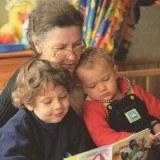 Kochamy babcie /INTERIA.PL