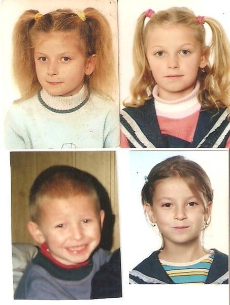 Kasia,Monika,Kuba,Ewa:)