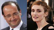 Kochanka prezydenta Francji poroniła!