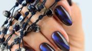 Kocie oko - gorący trend w manicure
