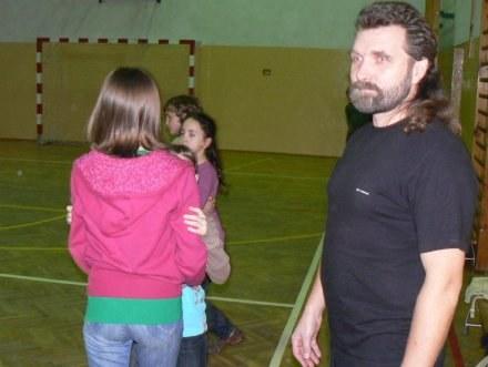 Kocierzewski zespół bez Klimczaka /Nowy Łowiczanin
