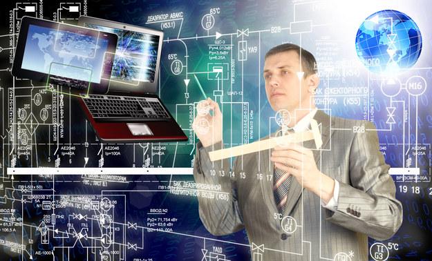 Kodeksie pracy uregulowano kwestie związane z monitoringiem /123RF/PICSEL