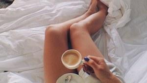 Kofeina zwiększa ochotę na seks
