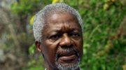 Kofi Annan: Nigdy więcej holokaustu