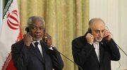 Kofi Annan: Plan pokojowy dla Syrii jest jeszcze realny