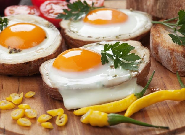 Kokilki z jajkami /Picsel /©123RF/PICSEL