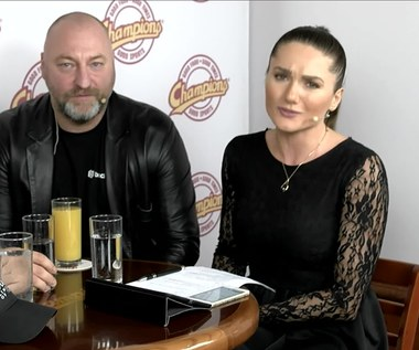 """Kołecki, Okniński i Babiloński gośćmi magazynu """"Fighters"""". Wideo"""