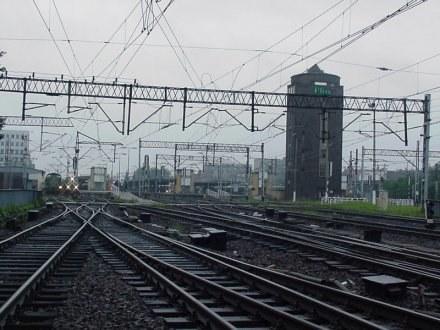 Kolejarze zablokują tory w Katowicach /RMF