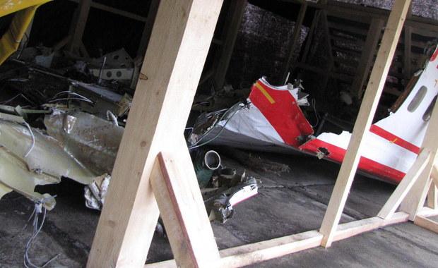 Kolejna ekshumacja ofiary katastrofy smoleńskiej. Prokuratura nie ujawnia nazwiska