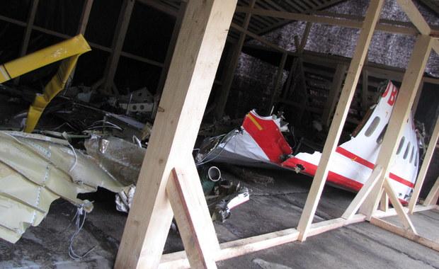 Kolejna ekshumacja ofiary katastrofy smoleńskiej. Z grobu wydobyto szczątki kapitana Protasiuka