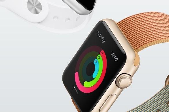 Kolejna generacja zegarka Apple została przedstawiona /materiały prasowe