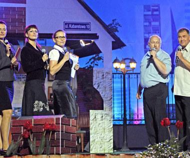 Kolejna impreza kabaretowa poza TVP