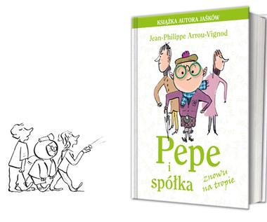 Kolejna książka autora Jaśków!