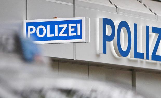 Kolejna podejrzana przesyłka w Niemczech. To mogą być granaty