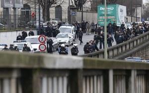 Kolejna strzelanina w Paryżu