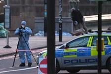 Kolejne aresztowanie w związku z atakiem w Londynie