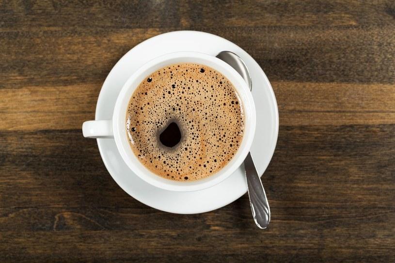 Kolejne dobroczynne działanie kawy /123RF/PICSEL
