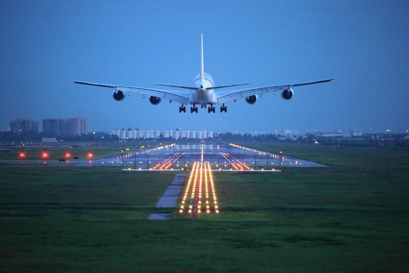 Kolejne linie przestaną latać do Wenezueli? (zdjęcie ilustracyjne) /123RF/PICSEL